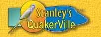 QuakerVille The Virtual Home for the Quaker Parrot