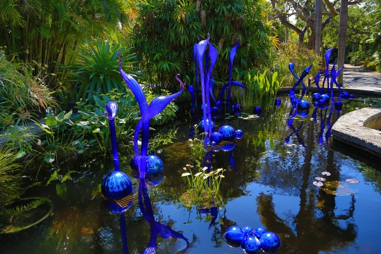 Fairchild Gardens Various